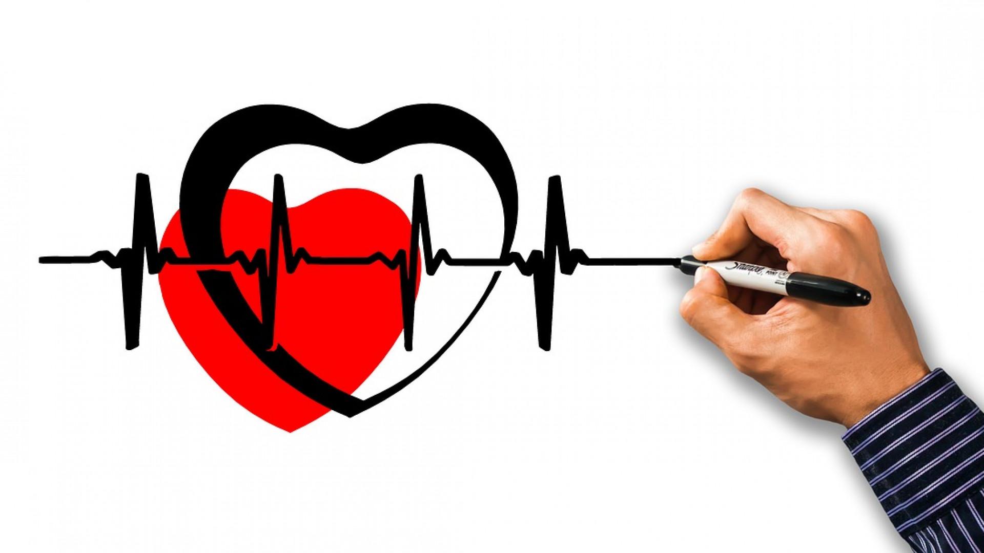 Misez sur le défibrillateur pour sauver des vies