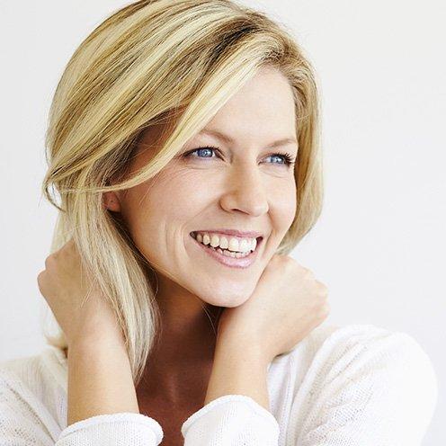 Des dents saines pour un beau sourire