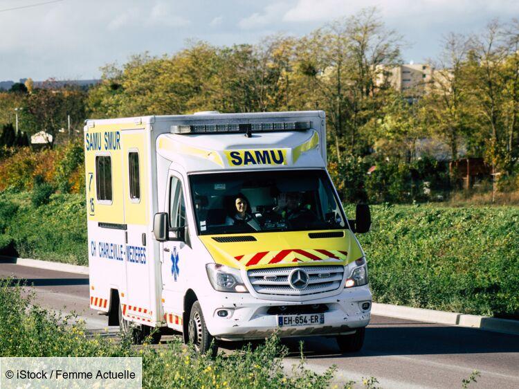 Coronavirus? Si vous ressentez cela, appelez une ambulance.