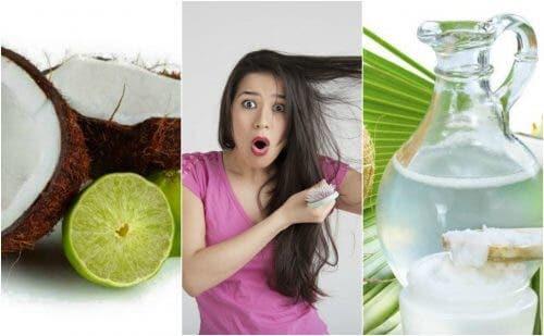 10 façons de l'eau de noix de coco peut améliorer la santé