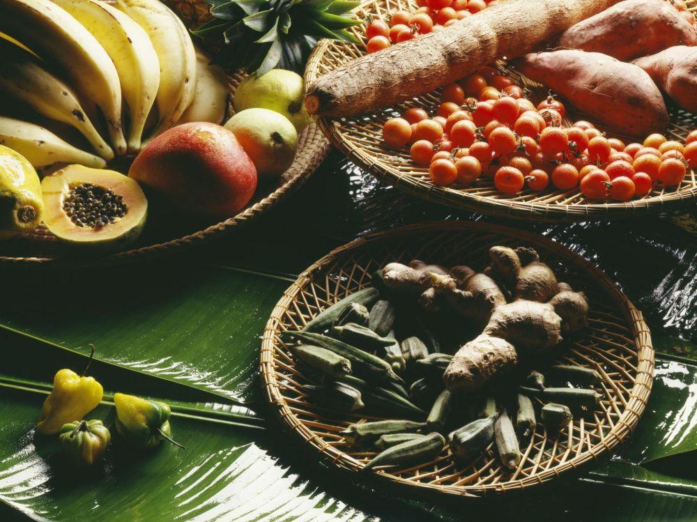 Fruits tropicaux: pourquoi le compléter dans le régime alimentaire