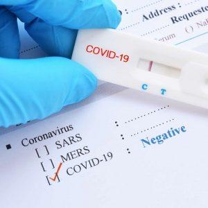 Coronavirus: c'est comment se préparer quand vous allez pour les tests