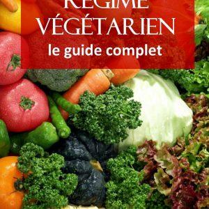 Régime végétarien: que manger?