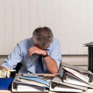 Nouveau boulot : les meilleurs moyens gérer le stress