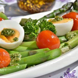5 raisons pour lesquelles un régime végétarien aide à perdre du poids et à rester en bonne santé